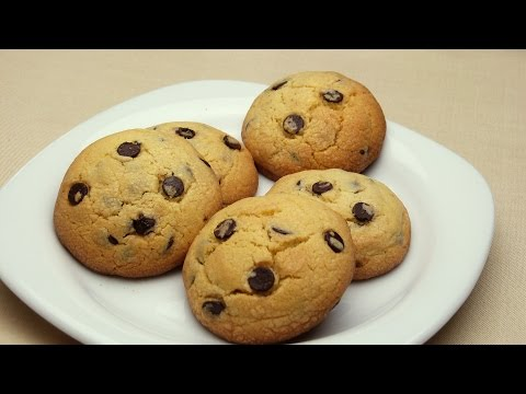 Recipe For Easy Chocolate Chip Cookies With Butter
