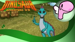 Dinosaur Adventure 3-D- Full Stream [Panoots]