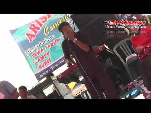 Lagu CINCIN PUTIH Dangdut versi Orgen Tunggal Lampung Timur Dangdut Koplo Campursari Banyuwangi