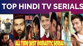 Top Indian TV Serial All Time | Starplus & Zeetv & Colorstv & StarOne