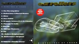 E-Z Rollers - Dimensions of Sound (1996) FULL ALBUM