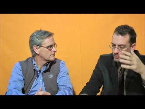 Ο John Brady Kiesling μιλά στο ΕΔΩ ΣΥΝΤΑΓΜΑ WEBTV