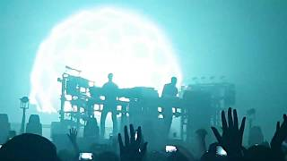4K The Chemical Brothers live @ Mexico City 12 May 2019 (Part 2 of 10)