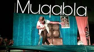 Muqabla Muqabla  Song | Parbhu Deva,Nagma,A.R.Rahman | Aadrit Kumar Music