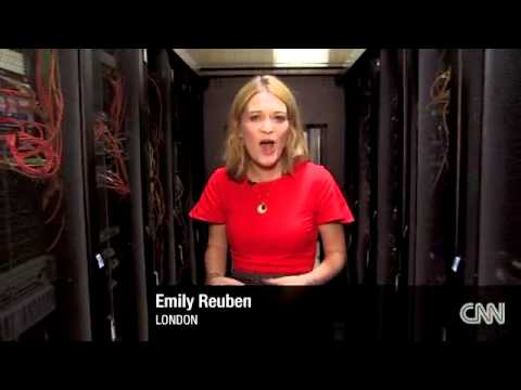 Video   Breaking News Videos from CNN com   Rare look at a cloud computing center