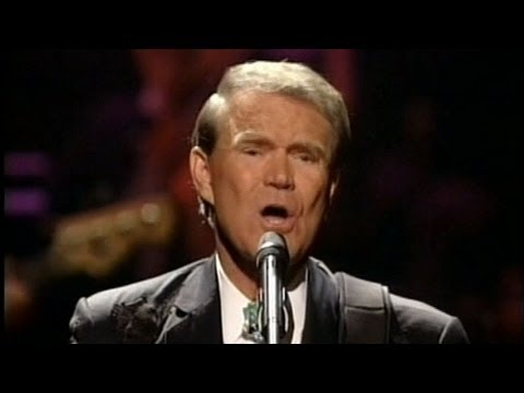 Glen Campbell Interview 2011: Discusses Battle With Alzheimer's Disease, Final Tour and New Album