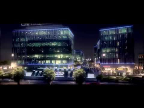 Capital Business Park - Sheikh Zayed City