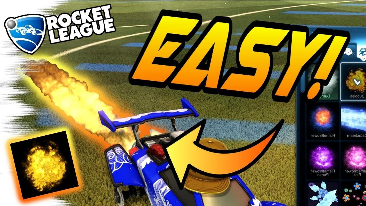 Rocket League Trading 3 Gold Rush Alpha Boosts Alternatives For Cheap Free Tips Tricks Secrets Youtube