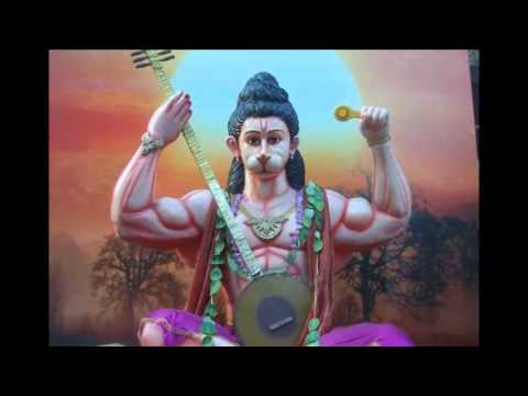 Hanuman Chalisa from Art of Living Album : 21st KM (Keerthi Mathur)