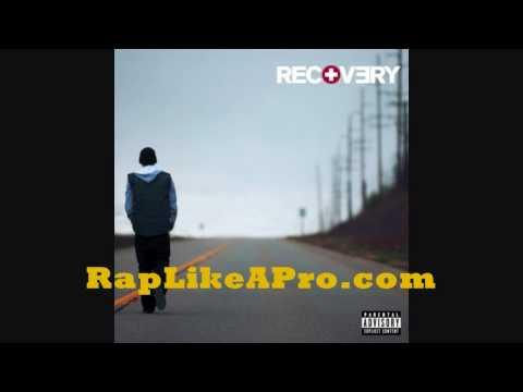 "NEW Eminem ""Ridaz"" (Recovery Bonus Track)"
