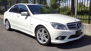 2009 Mercedes-Benz C-Class Special Edition Videos