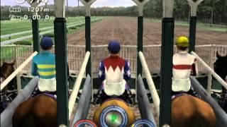 G1 Jockey 4 2008 Gameplay HD 1080p PS2