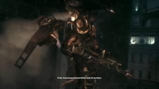 Batman: Arkham Knight Walkthrough - Part 24 - Gotham on Fire (Firefly)