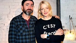 James Mercer BBC 6 Interview, January 28th 2017