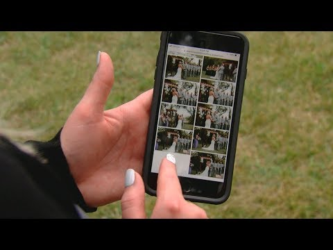 Lawsuit filed against photographer after more than 20 families say photos are missing