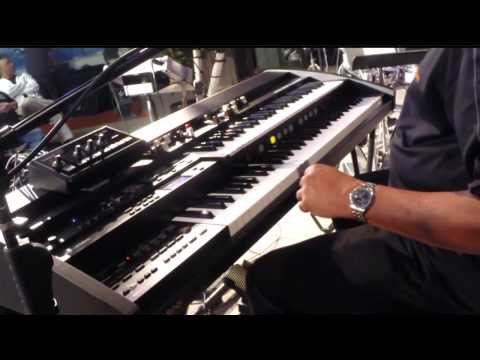 Don Lewis — Roland Worship Connection 2014