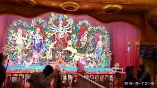 Best Durga puja pandal live   Top puja pandal visit in INDIA :-SahuG Manish