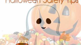 5 Halloween Safety Tips
