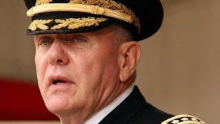 US-General: Putin ist der am meisten respektierte und gefürchteste Führer der Welt