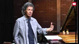 "The ""Secret"" to Improving Your Rhythm and Time by Chick Corea"
