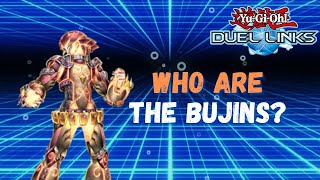 Bujins 101: What Cards Make Up the Archetype? (Yu-Gi-Oh! Duel Links)