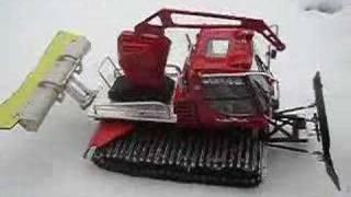 Pistenbully-Modell 7