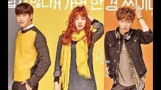 Hong Seol & Jung Sunbae ep 12