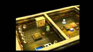Dragon Warrior VII PlayStation Gameplay_2000_08_30_4