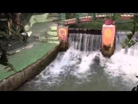 Agrotek Resort Selangor Halilintar