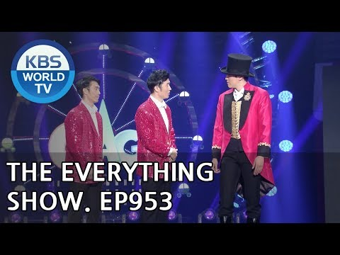 The Everything Show I 다 있Show[Gag Concert / 2018.06.23]