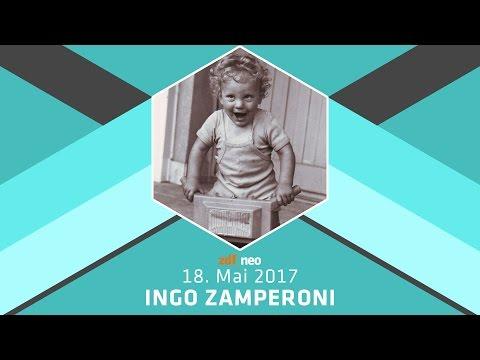 Heute zu Gast im Neo Magazin Royale: Ingo Zamperoni | NEO MAGAZIN ROYALE - ZDFneo