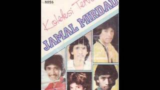 Jamal mirdad - Hati seorang kawan baru