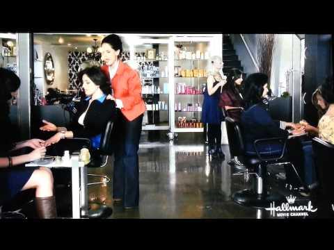 Part 1 Paloma and Friends Salon Hallmark Movie