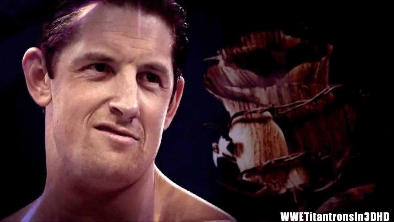 "Download WWE Wade Barrett ""End Of Days"" llOfficial 2011 Titantronll + Download Link (HD)"