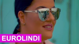Valbona Spahiu - Kokrra e Tradhetarit ( Eurolindi & Etc -Official Video) 2018