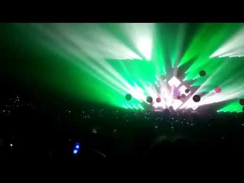 Kygo live in Paris - No diggity to Sexual Healing Kygo remix
