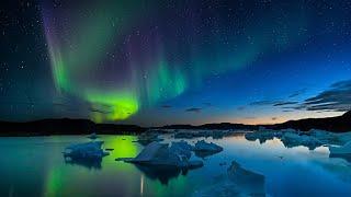 Edvard Grieg - Эдвард Григ -  Концерт для ф-но с оркестром ля-минор часть1  Зимнее величие...