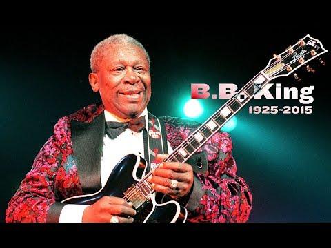 B.B.King umwami wa Blues yari muntu ki? Sobanukirwa byinshi bimwerekeyeho