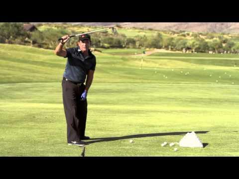 Boccieri Golf Secret Grip – Rick Smith's Top Drills – Hands In