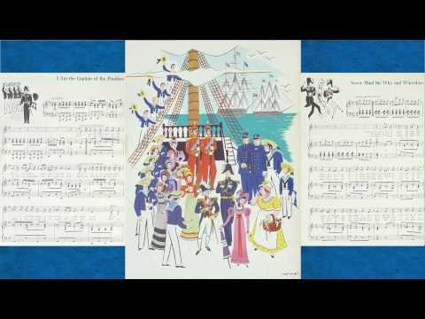 H.M.S. Pinafore (Act 1) - Mackerras (1994) - G&S
