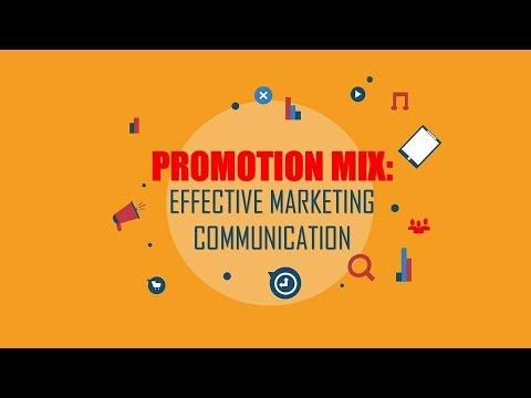 05. Promotion Mix: Effective Marketing Communication