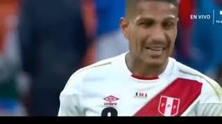 Perú vs France AMV