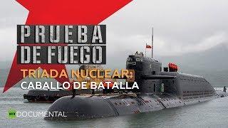 Tríada nuclear: Caballo de batalla (E9)