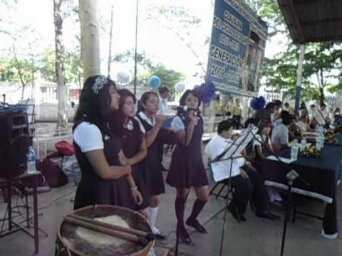 Colegiala de la secundaria saliendo del metro indios verdes - 1 9