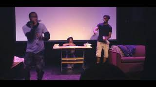 The Carnegie Hall Players Presents: Da Jugg The Great American Stage play Recap.