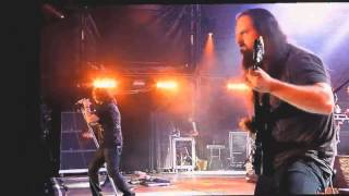 Dream Theater   The Count of Tuscany live high voltage UK 2011