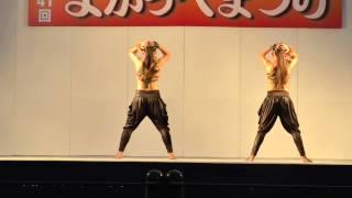 第41回よかっぺまつり ~Studio Dropsさん <DANCE> part6 thumbnail