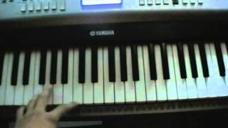 Игра на пианино: видео для начинающих(Видео для тех, кто хочет быстро и просто научится играть на пианино., 2012-09-15T14:52:41.000Z)