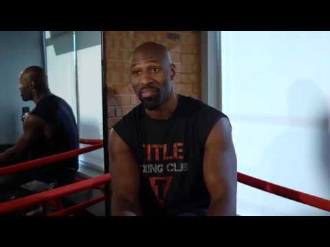 Experience TITLE Boxing Club 2018