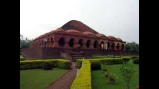 West Bengal Tourism - Bishnupur, Bankura - The Heritage Walk at Bishnupur - Part 1